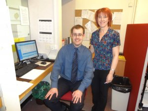 Urology Outpatients Admin Team